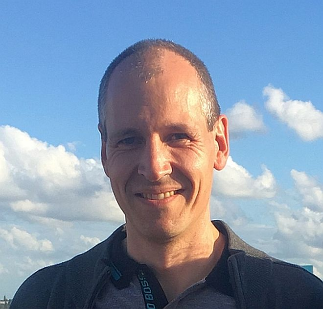 Geschäftsführer Heinrich Eimecke GmbH