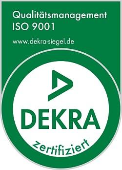 ISO 9001 Heinrich Eimecke GmbH