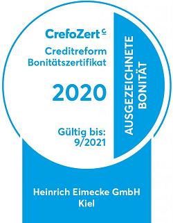 Crefocert@Heinrich Eimecke GmbH