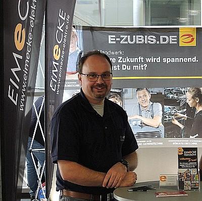 Ansprechpartner Ausbildung Heinrich Eimecke GmbH